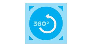 Le traitement a 360 degré