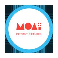 Logo Institut Moai