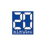 20 minutes client ADN